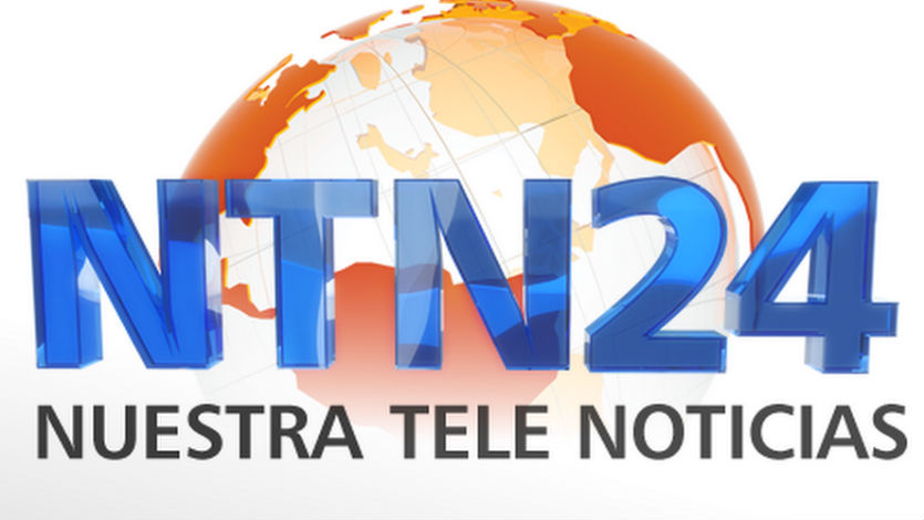 Rubén Olmos talks to NTN24