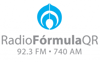 Rubén Olmos talks to Radio Formula about Wall Street's response to AMLO
