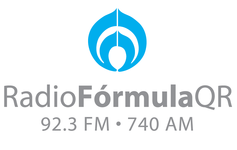 Rubén Olmos on Donald Trump's 2020 campaign for Radio Formula QR