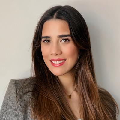 Silvana Ordaz, Associate