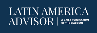 Ruben Olmos commentary for the Latin America Advisor on the upcoming June election in Mexico
